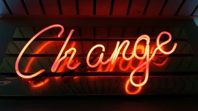 gedragsverandering